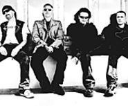 U2 is hellbent on pounding out as many - somber-but-optimistic self-help rock numbers as - space and time will allow.