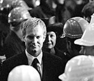 Ulrich Thomsen learns that no good deed ever goes - unpunished.