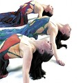 Verb Ballet Leads This Week's Arts Picks