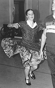 "VERB Ballets stages a ""terrific dance party."""