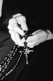 Victims of sexual abuse have found their toughest - lobbying foe -- the Catholic church.
