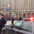 VIDEO: Live from Tamir Rice Rally in Public Square