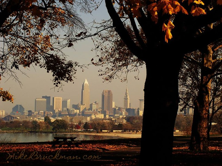 Here Are the Top 30 Submissions from Scene's Fall Into Cleveland Photo Sharing Contest