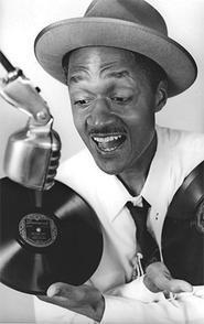 W. Allen Taylor channels his own father in Dobama's Walkin' Talkin' Bill Hawkins.