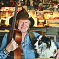 Wacko from Waco: Billy Joe Shaver Talks about his Forthcoming Album and How he Shot a Man Between the 'Mother' and the 'Fucker'