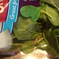 Wadsworth Woman Discovers Bird Leg Inside Bag of Spinach