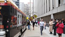 Walnut Wednesday Returns to Downtown Cleveland on May 6