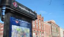 Warehouse District Development Will Open Up Secret Courtyard of Mystery