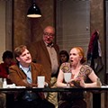 Warp-Speed Family Saga: Three Generations Pass by in a Flash in The Big Meal at Dobama Theatre