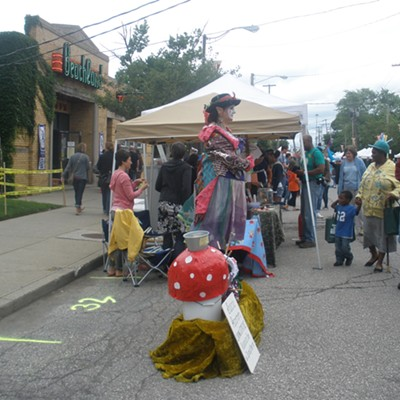 Waterloo Arts Festival