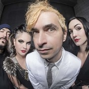 Weird and Wacky: Mindless Self Indulgence's Jimmy Urine Talks About the Joys of Having no Constraints and Explains why he Refuses to Play 'Freebird'