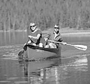Wet times ahead! The Vermilion River Race gets paddlin' on Sunday.