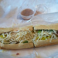 14 Places to Get Great Subs In and Around Cleveland, According to Reddit What About Bob's Subs is located at 4099 Erie St, Willoughby. Photo Courtesy of Cleveland Pickle, Facebook