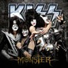 """What can I say? The current line up of KISS featuring Paul Stanley, Gene Simmons, Tommy Thayer and Eric Singer delivered a nice surprise with its most recent offering, Monster. The musicians successfully channeled KISS's trademark head-banging hooks with riffs a la Zeppelin and Aerosmith. Check out """"Hell Or Hallelujah,"""" """"Wall of Sound"""" and """"Long Way Down"""" – Monster is the band's most consistent record since Love Gun."""