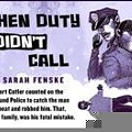 When Duty Didn't Call