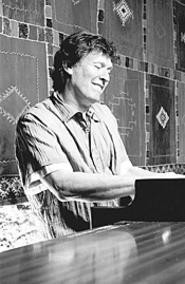 When Steve Winwood sees a chance, he takes it. So, he'll - play House of Blues on Wednesday.