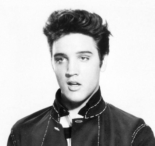 Friday, November 29: Stop by the Rock Hall for Elvis' Opening Day