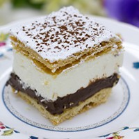 11 Pastry Shops You've Got to Know if You Live in Cleveland Why we love it: Napoleons. Photo Courtesy of Blackbird Backing Company, Website