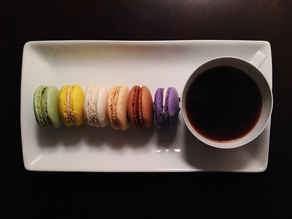 Coquette Patisserie- Cleveland Heights