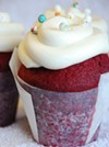 Why we love it: Red Velvet Cupcakes.