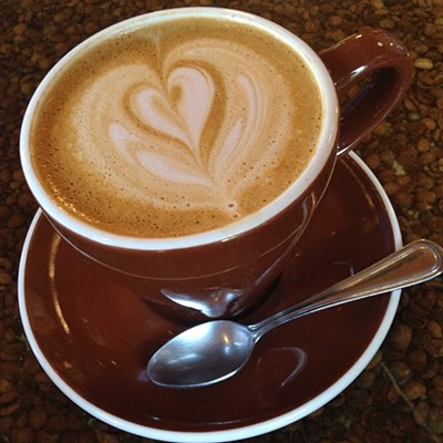 The Coffee Lovers Guide to 14 Great Cups of Joe in and around Cleveland