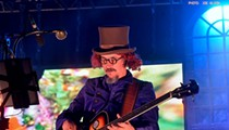 Primus Gets Weird and Chocolatey at the Masonic Auditorium: Review