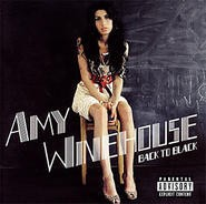 Winehouse: A stumbling, slurring mess.