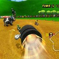 There's more of the same in Mario Kart Wii, and that just might be plenty