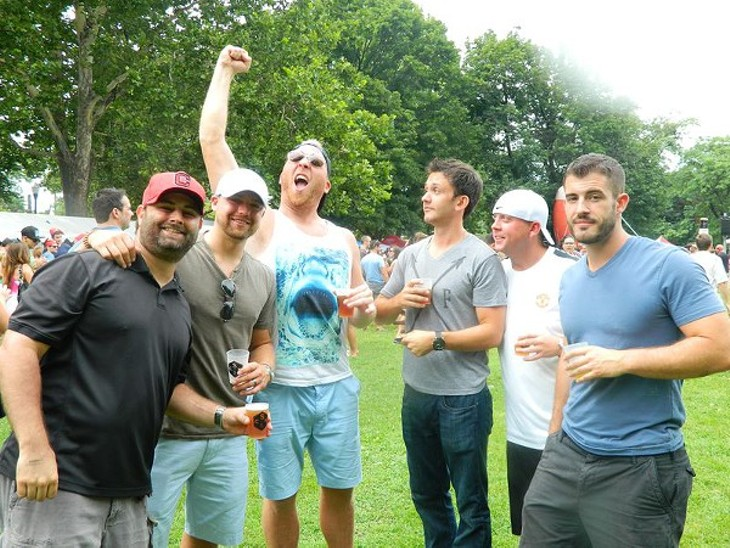 10 Tips for Surviving Scene Ale Fest (And Having a Blast!)