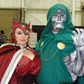 Wizard World Comic Con Comes to Cleveland Next Weekend