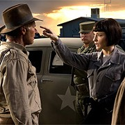 <i>Kingdom of the Crystal Skull</i> digs Indy into a deep, deep hole