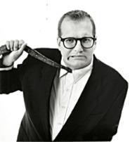 You're a former TV star with a penchant for strippers and donuts: Drew Carey and pals bust out some improv.