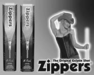Zippers merge Ohio's two greatest strengths: - manufacturing and liquor.