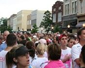 2011 Susan G. Komen Race for a Cure