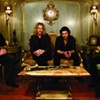 5 Questions: Collective Soul