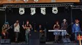 BOB JONES - 'A multi-genre eclectic ensemble': Word of Mouth
