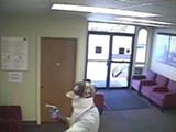 A robber of the Wells Fargo on Ogeechee Road