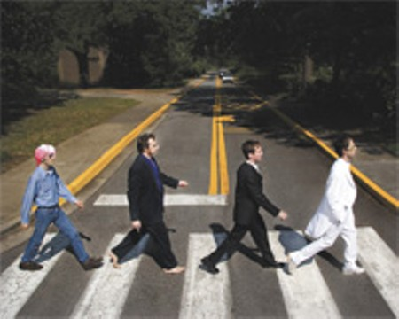 Abbey Road Live (Beatles Tribute Band)