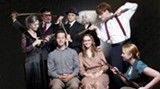 """Agatha Christie's """"The Mousetrap"""" opens this week at AASU."""