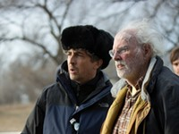 Film Festival: Alexander Payne