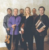 Altan will perform at Tara Feis
