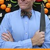 Alton Brown coming in February; tix on sale Friday
