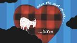 """Artois the Goat"" screens at the Lucas Theatre Nov. 18"