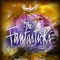 Asbury is simply <i>Fantasticks</i>
