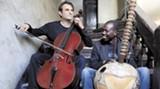 Ballake Sissoko and Vincent Segal