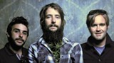 Band of Horses charges into town April 4
