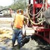 Energy underground