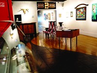 Best Art Gallery