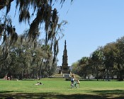 Best of Savannah 2012-City Life Winners