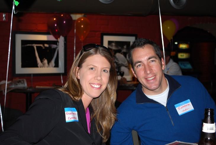 Best of Savannah Party 2009